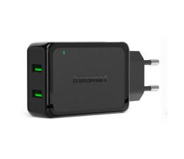 Tronsmart Ładowarka sieciowa 2 x USB Quick Charge 2.0 42W (WC2F)