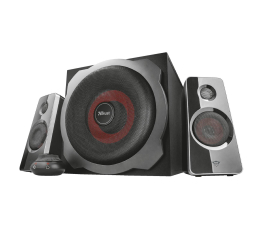 Trust 2.1 GXT 38 Ultimate Bass Speaker (19023)