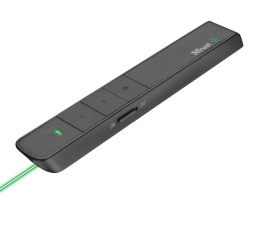 Trust Quro Wireless Laser Presenter (22658)