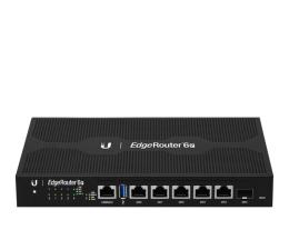 Ubiquiti EdgeRouter 6P 5x10/100/1000Mb/s 1xSFP (4xPoE)  (ER-6P)