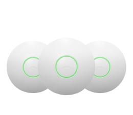 Ubiquiti UAP LR (b/g/n 300Mb/s) 28dBm 2,4GHz PoE (3 szt.) (UAP-LR-3 / UNIFI-LR 3szt.)