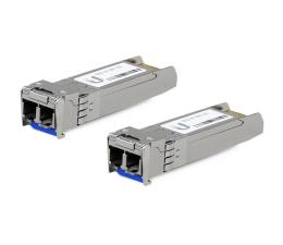 Ubiquiti UF-SM-10G Single-Mode 10Gb/s SFP+ 2xLC (2 szt.) (UF-SM-10G jednomodowy)