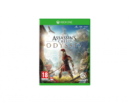Ubisoft Assassin's Creed Odyssey (3307216073451 / CENEGA)