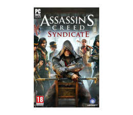 Ubisoft Assassin's Creed: Syndicate ESD Uplay  (e936d310-f07b-42af-9056-8453ae03a62b)