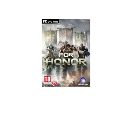 Ubisoft For Honor (3307215914786 / CENEGA)
