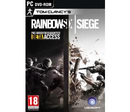 Ubisoft Rainbow Six: Siege (3307215889589)