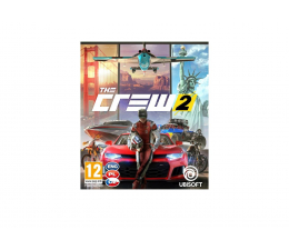 Ubisoft The Crew 2 ESD Uplay (122b3f4d-9797-4aa9-80fb-788d13b3e063)