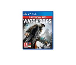 Ubisoft Watch Dogs PLAYSTATION HITS (3307216076209 / CENEGA)