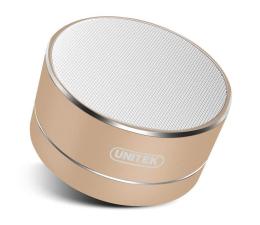 Unitek Głośnik Bluetooth Złoty (Y-B101GD)