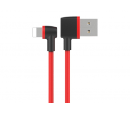 Unitek Kabel do iPhone, iPad 1m (c4047RD)