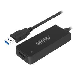 Unitek Konwerter USB 3.0 - HDMI (Y-3702)