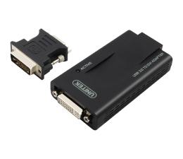 Unitek Konwerter USB - DVI, VGA (Y-3801)