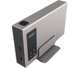 """Unitek Obudowa do dysków USB 3.1 2x HDD 2,5"""" (Y-3371)"""