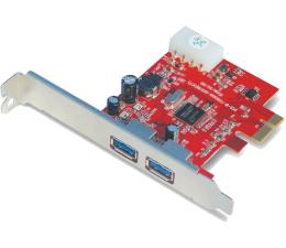 Unitek PCI Express -> 2x USB 3.0 (Y-7301)