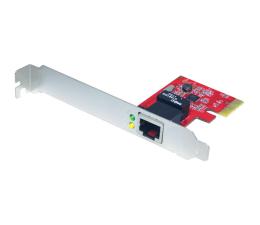 Unitek PCI Express Karta Sieciowa Gigabit LAN (Y-7509)