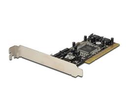 Unitek PCI Kontroler 4x SATA II Raid (PCI-SATA150-4R)