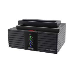 Unitek Stacja Dokująca DUAL HDD USB 3.0 klonowanie (Y-3025)
