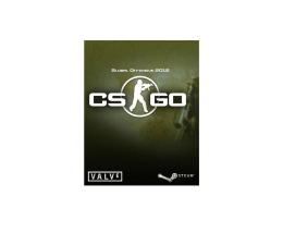 Valve Software Counter-Strike: Global Offensive ESD Steam (f6555ef9-764c-4a76-a267-330d7cf7b307)