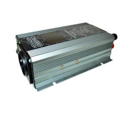 VOLT Przetwornica mikroprocesorowa 800VA / 400W 12/24V (HEXPRO-800)