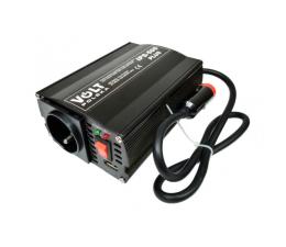 VOLT Przetwornica samochodowa 350 VA / 500 W 12V (IPS500P12)
