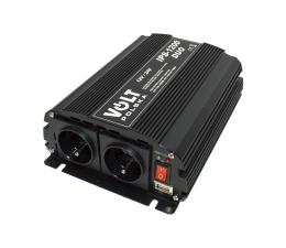 VOLT Przetwornica samochodowa 600 VA / 1200W 12 / 24V (IPS1200DUO)
