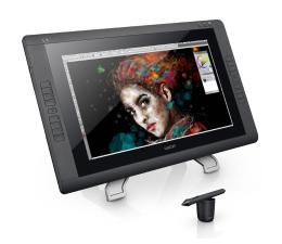 Wacom LCD CINTIQ 22HD Touch (DTH-2200)