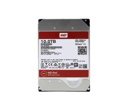 WD 10TB 7200obr. 256MB RED PRO (WD101KFBX)