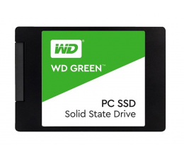 WD 120GB Green SSD 3D NAND (WDS120G2G0A)