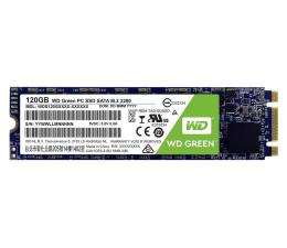 WD 120GB WD Green SSD M.2 (WDS120G1G0B)