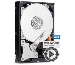 WD 1TB IntelliPower 64MB AV-GP (WD10EURX)