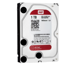 WD 1TB IntelliPower 64MB RED BOX (WDBMMA0010HNC-ERSN / WD10EFRX)