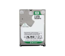 WD 2TB 7200obr. 8MB 15mm (WD20NPVX)