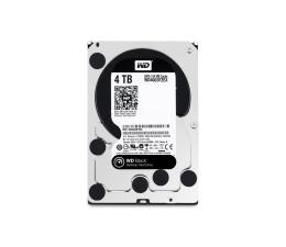 WD 4TB 7200obr. 64MB BLACK (WD4003FZEX)