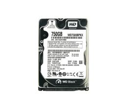 WD 750GB 7200obr. 16MB (WD7500BPKX)