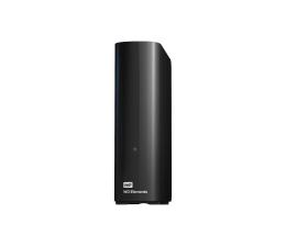 WD Elements Desktop 4TB czarny USB 3.0 (WDBWLG0040HBK-EESN)