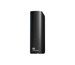 WD Elements Desktop 5TB USB 3.0 (WDBWLG0050HBK-EESN)