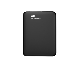 WD Elements Portable 3TB USB 3.0 (WDBU6Y0030BBK-WESN)