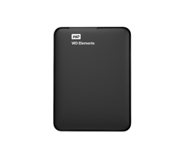 WD Elements Portable 4TB czarny USB 3.0 (WDBU6Y0040BBK-WESN)
