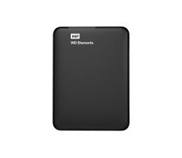 WD Elements Portable 500GB czarny USB 3.0 (WDBUZG5000ABK-EESN)