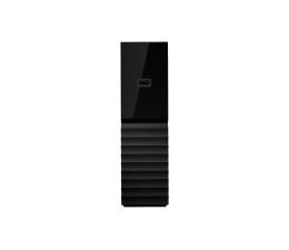 WD My Book 3TB czarny USB 3.0 (WDBBGB0030HBK-EESN)