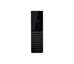 WD My Book 6TB czarny USB 3.0 (WDBBGB0060HBK-EESN)