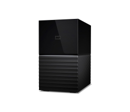 WD My Book Duo 3.5'' 16TB USB 3.0 (WDBFBE0160JBK-EESN)