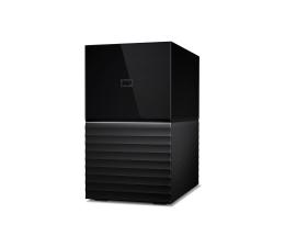 WD My Book Duo 6TB (2x3TB) RAID Dual-Drive (WDBFBE0060JBK-EESN)