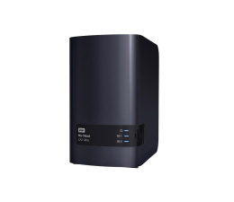 WD My Cloud EX2 Ultra 6TB (WDBVBZ0060JCH-EESN)