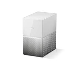 WD My Cloud Home Duo 6TB (WDBMUT0060JWT-EESN)