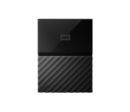 WD My Passport 2TB czarny USB 3.0 (WDBYFT0020BBK-WESN)
