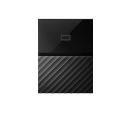 WD My Passport 4TB USB 3.0 Czarny (WDBYFT0040BBK-WESN)