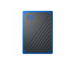 WD My Passport Go SSD 1TB USB 3.0 (WDBMCG0010BBT-WESN)