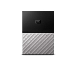 WD My Passport Ultra 2TB 3.0 (WDBTLG0020BGY-WESN)