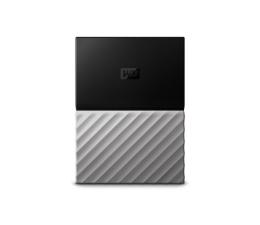 WD My Passport Ultra 4TB szary USB 3.0 (WDBFKT0040BGY-WESN)